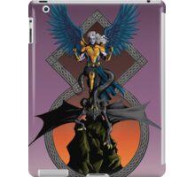 fantasy skin iPad Case/Skin