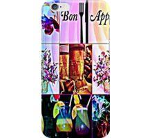 Bon appetit iPhone Case/Skin