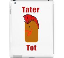Tator Tot iPad Case/Skin