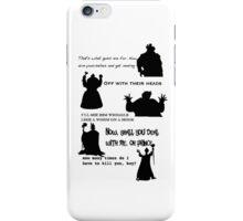 Disney 12 iPhone Case/Skin