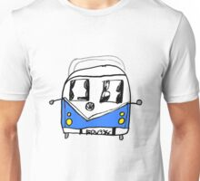 VW Camper Kids Unisex T-Shirt
