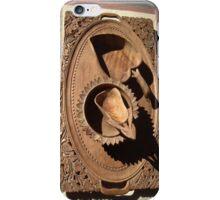 Tray n' Bowls iPhone Case/Skin
