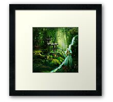 Precious Jewels of the Earth #2 Framed Print
