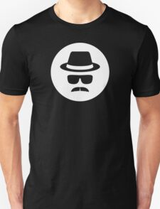 Breaking Bad Heisenberg Walter White T-Shirt