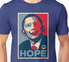 Obama: Hope Unisex T-Shirt