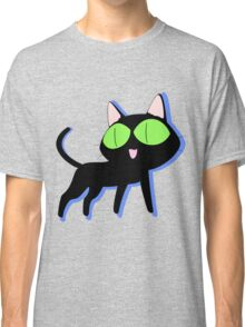 trigun cat Classic T-Shirt