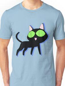 trigun cat Unisex T-Shirt