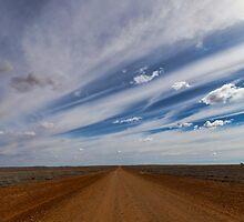 Tibooburra, NSW by Malcolm Katon