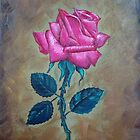 Rose by jandystyle