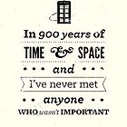 Doctor Who Quote by Risa Rodil