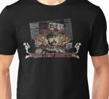 H H Holmes - America's First Serial Killer Unisex T-Shirt