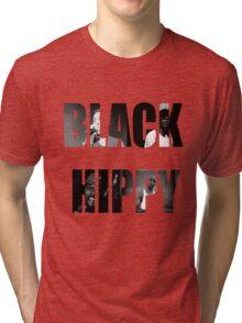 Black Hippy Tri-blend T-Shirt
