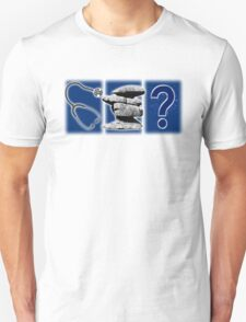 Doc-Tor-Who   T Shirt T-Shirt