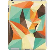 Shard – Retro palette  iPad Case/Skin