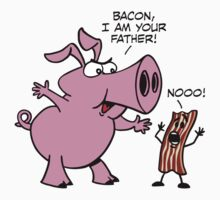 Bacon, I Am Your Father by David Ayala