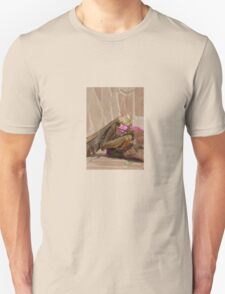 Mantis Religiosa: The Praying Mantis T-Shirt