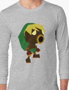 Deku Link Long Sleeve T-Shirt
