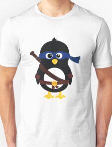 Penguin Ninja Leonardo T-Shirt