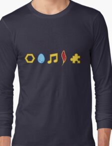 Banjos And Kazooies Long Sleeve T-Shirt