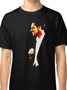 The Sophisticated Smoker Classic T-Shirt