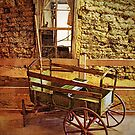 Children's Wagon by debidabble