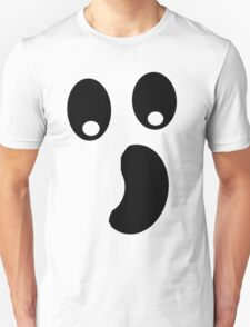 Ghost Face Costume  T-Shirt