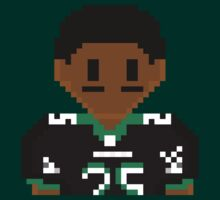 "8Bit LeSean ""Shady"" McCoy 3Enigma NFL Tee by CrissChords"