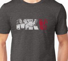 MKV (white) Unisex T-Shirt