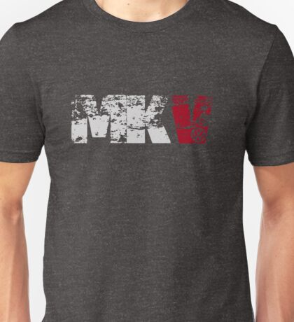 MKV (white) Unisex T-Shirt