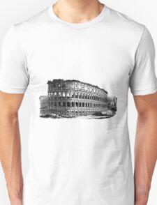 Colosseum ruins T-Shirt