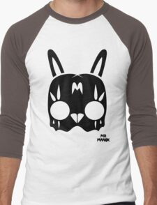 Acid Rabbit Men's Baseball ¾ T-Shirt