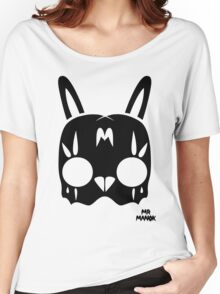 Acid Rabbit Women's Relaxed Fit T-Shirt
