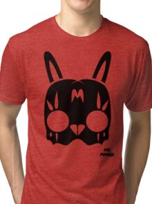 Acid Rabbit Tri-blend T-Shirt