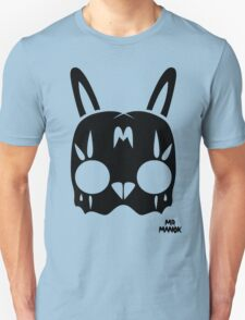 Acid Rabbit Unisex T-Shirt