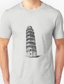 Torre di Pisa T-Shirt