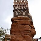 Dar Al Hajar (Rock Palace) by heinrich