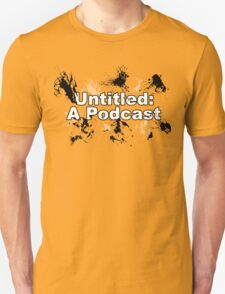 Untitled: A Podcast T-Shirt