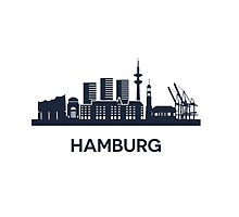 Hamburg by yulia-rb