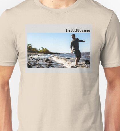 ankle deep Unisex T-Shirt