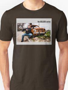 boludo Unisex T-Shirt