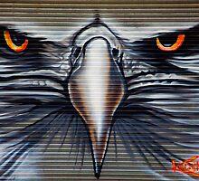 Graffiti by joshimages