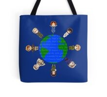 Hetalia Axis Powers  t-shirts - Most Popular shirt ! Hoodies now available! (aph draw a circle T shirts, axis powers) shirt / hoodie / hoody and posters avail. too! Tote Bag