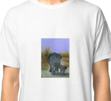 Homeward Bound Classic T-Shirt