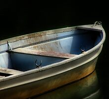 Row, row, row your boat by vigor