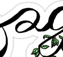 Sage Sticker
