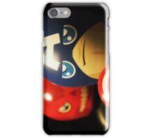 CAPTIAN AMERICA iPhone Case/Skin