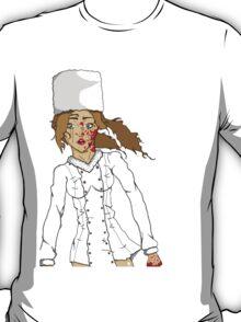 Russian snow white  T-Shirt