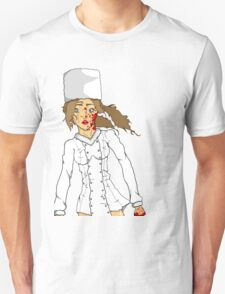 Russian snow white  T-Shirt