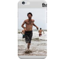 pure happiness iPhone Case/Skin