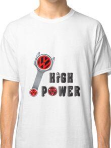 VW T-Shirt & Hoodies Classic T-Shirt